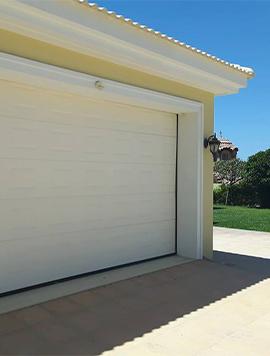 Roof Garage Doors