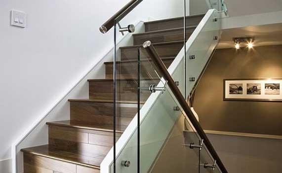 Geländer Treppen
